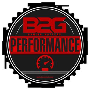 B2G_Performance