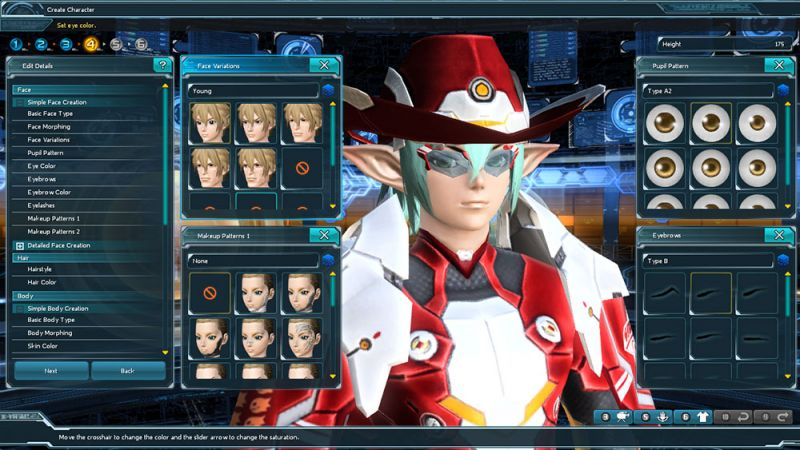 Phantasy star online 2 english release date in Perth