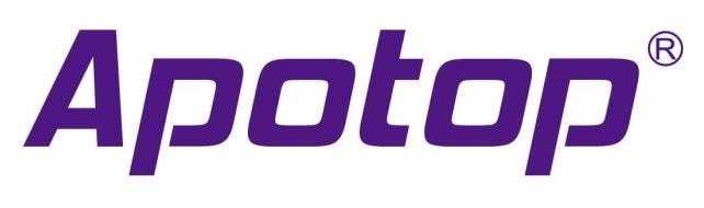 Znalezione obrazy dla zapytania apotop logo