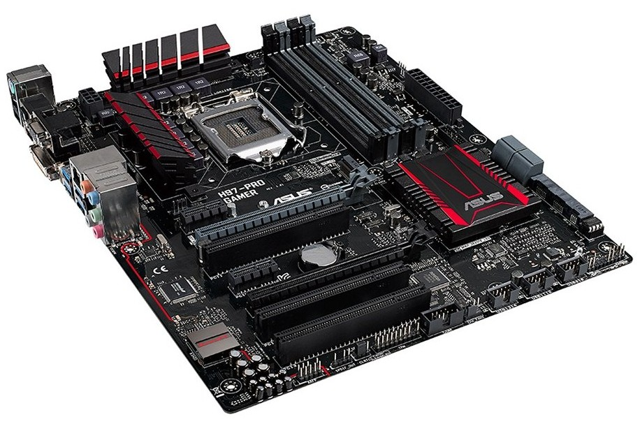 ASUS H97-PRO GAMER MOTHERBOARD DOWNLOAD DRIVERS