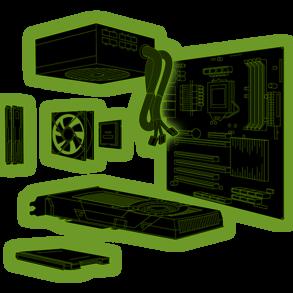 Php 20,000 Gaming PC