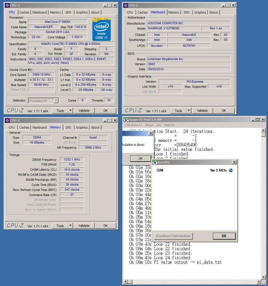 ADATA Premier DDR4 2133 AD4U2133W4G15 Memory Review - Back2Gaming