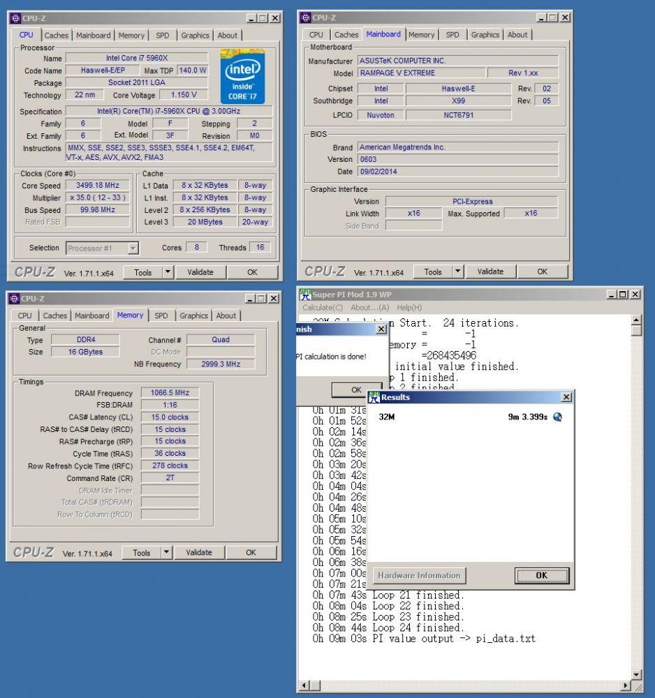 ADATA Premier DDR4 2133 AD4U2133W4G15 Memory Review