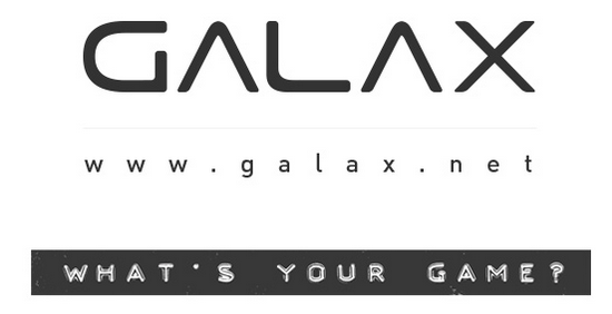 Image result for galax logo