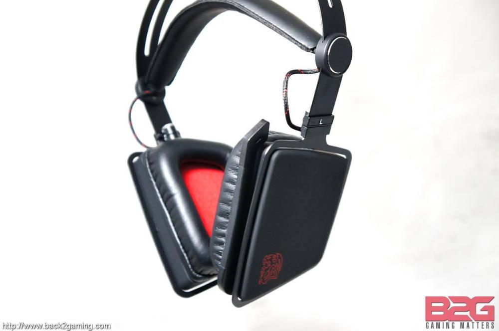 Tt eSports Verto Gaming Headset Review