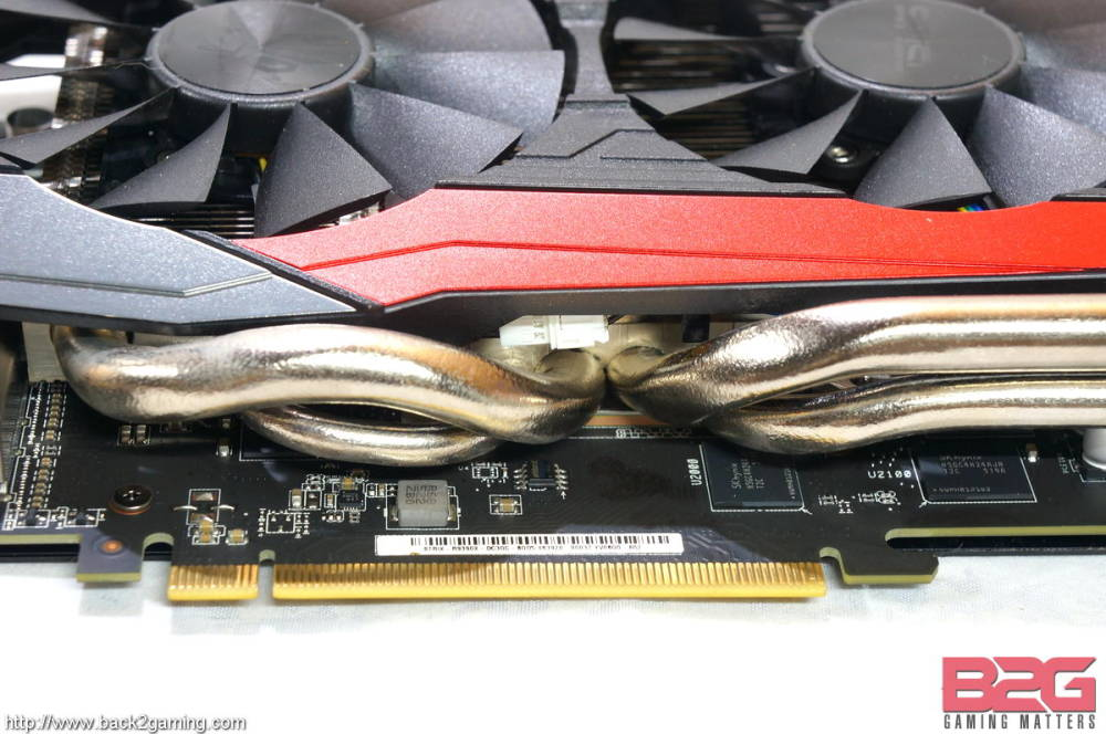 ASUS Strix R9 390X 8GB Graphics Card Review - Back2Gaming