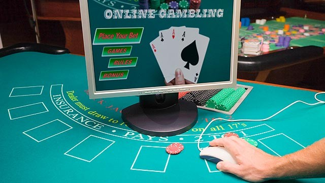 Online game gambling deal beach casino
