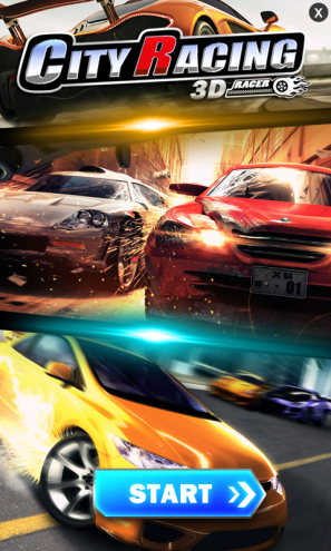 3d racing game free  mobile