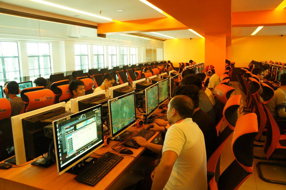 Hands On Experience At Tnc Intramuros 3 Powered By Nvidia