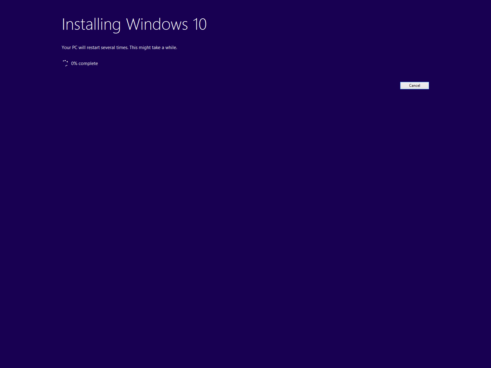 What if i don t activate windows 10 - Once You Finish Installation And You Re On The Windows 10 Desktop Go To Settings And Activate Windows 10 Now You Have A Legit One Grats