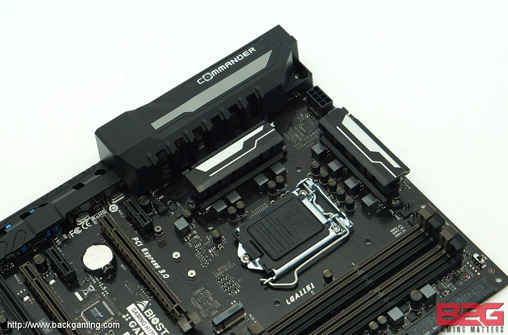 DOWNLOAD DRIVER: BIOSTAR GAMING H170T MOTHERBOARD