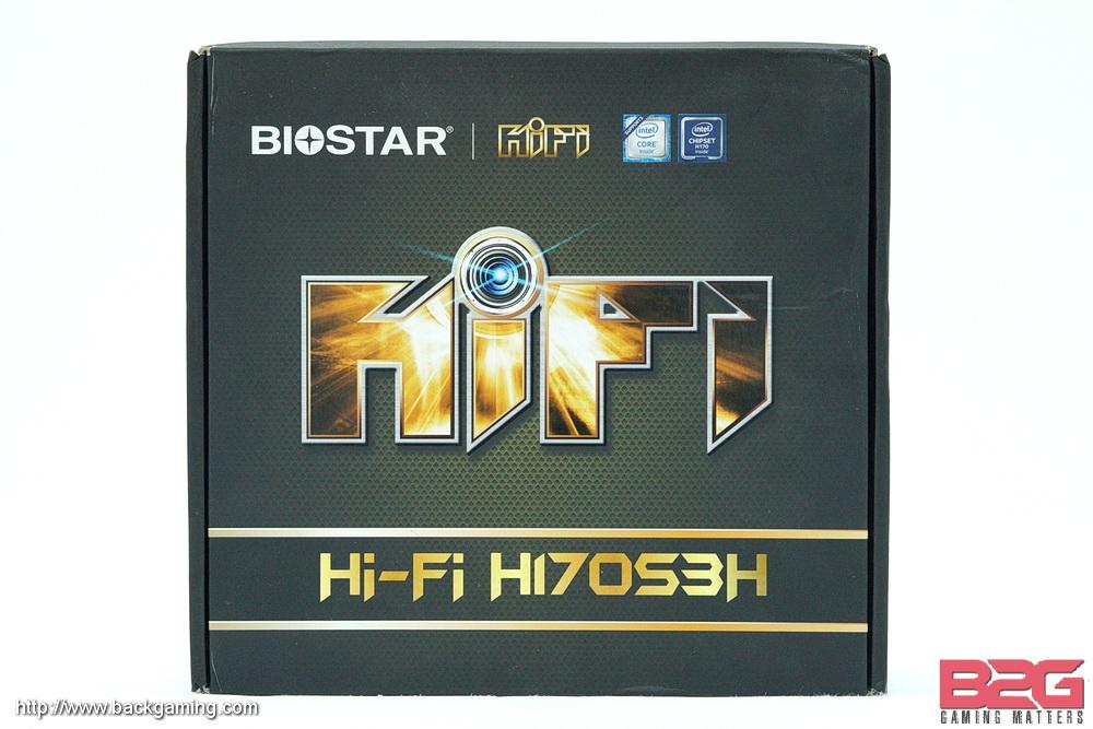 BIOSTAR HI-FI H170S3H MOTHERBOARD DRIVER (2019)
