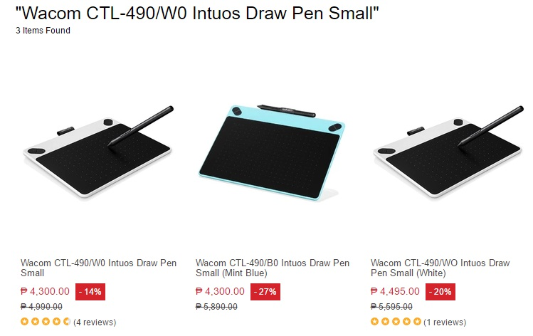 Unboxing Wacom CTL-490/B0 Intuos Draw - Back2Gaming