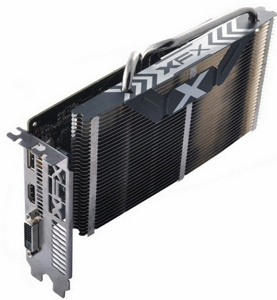 XFX Readies a Fanless Radeon RX 460 Graphics Card ...