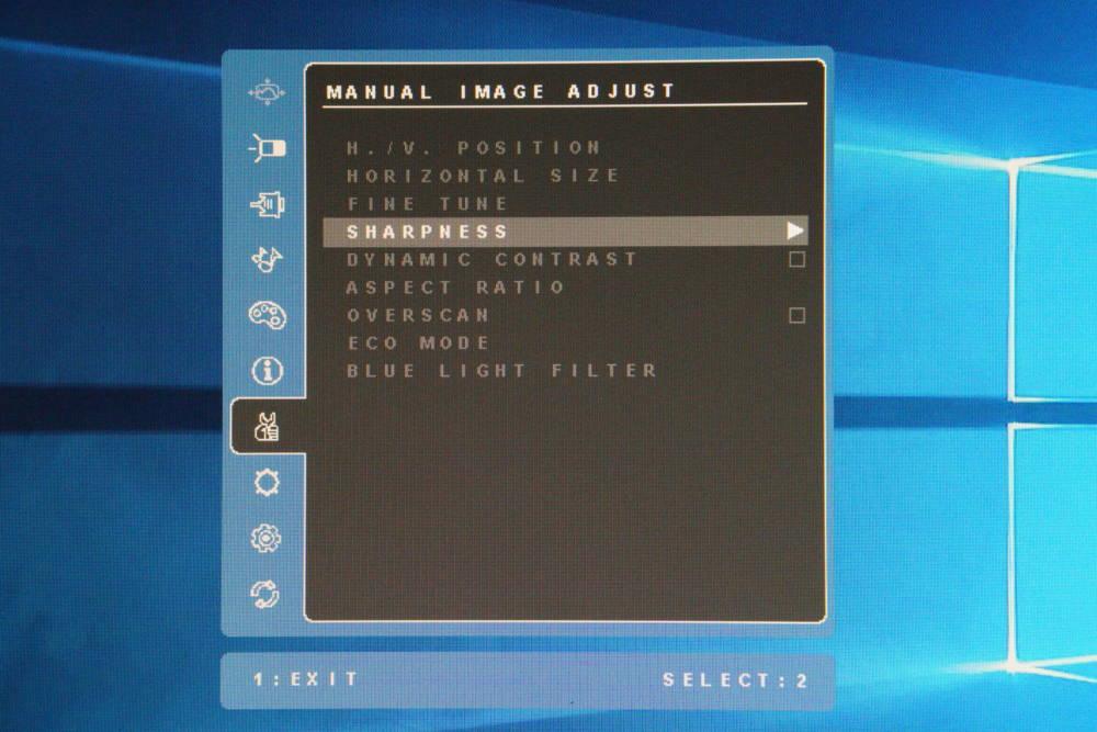 ViewSonic VX2457-mhd Freesync Monitor Review - Back2Gaming