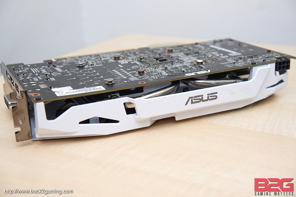 ASUS GTX 1060 DUAL OC 6GB Graphics Card Review - Back2Gaming