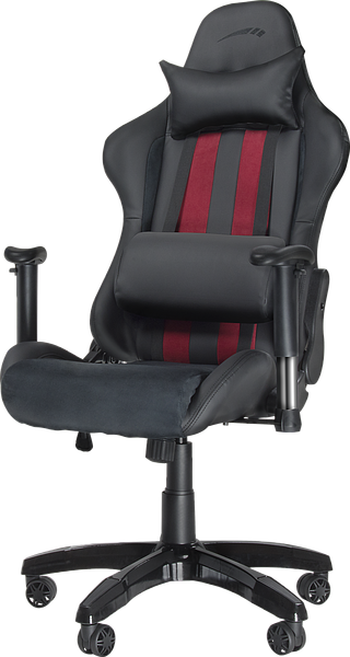 This Is A PC Gaming Chair With Low Key But Attractive Styling. It Has  Cushioning Where It Matters Most. The Regger Isnu0027t Cheap, But Itu0027s Not At  The Top Of ...