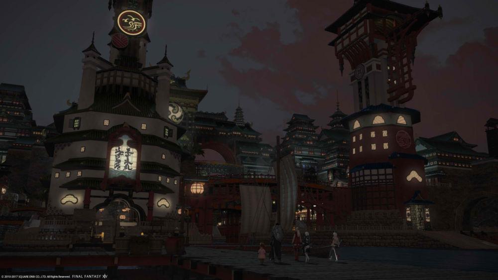 Final Fantasy XIV: Stormblood (PC/PS4) Review - Back2Gaming