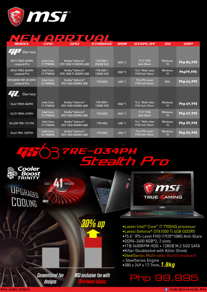 Msi Launches Dragon Army Promo Back2gaming
