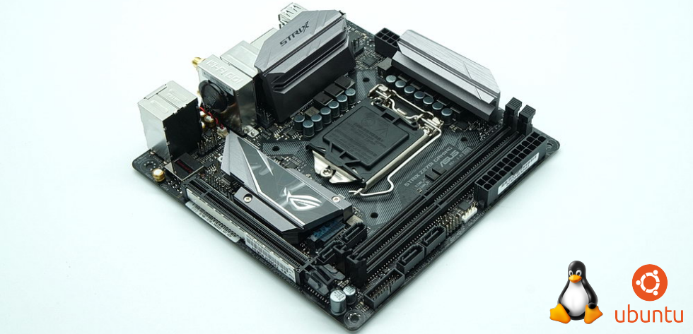 Motherboard Linux Compatibility List - Back2Gaming