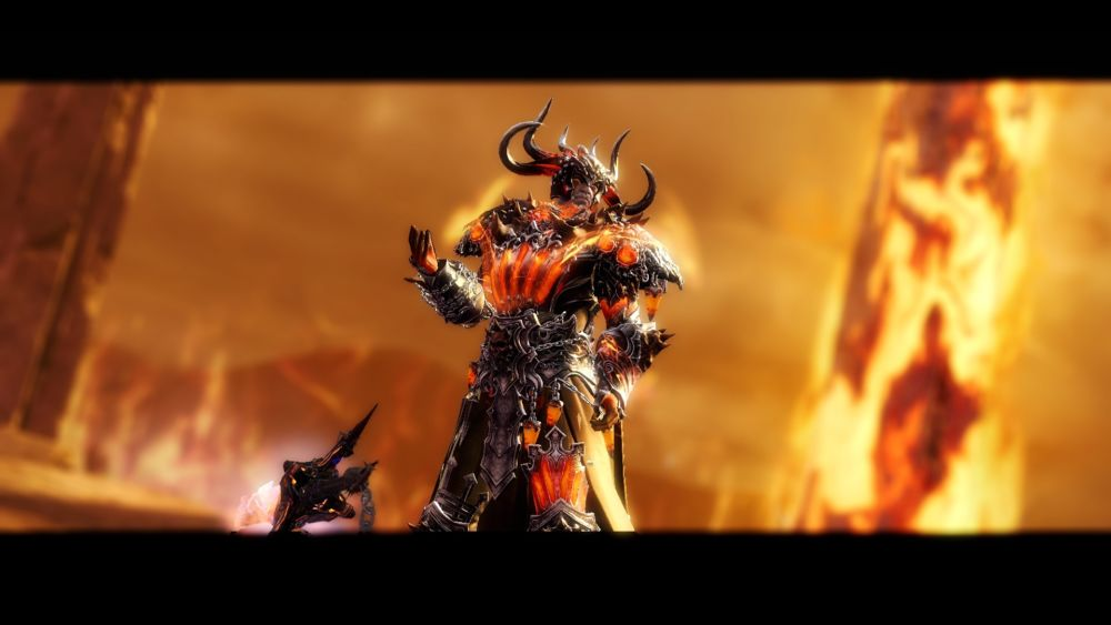 Guild Wars 2: Path of Fire Review - Back2Gaming