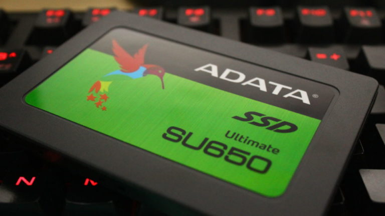 Adata ssd giveaway