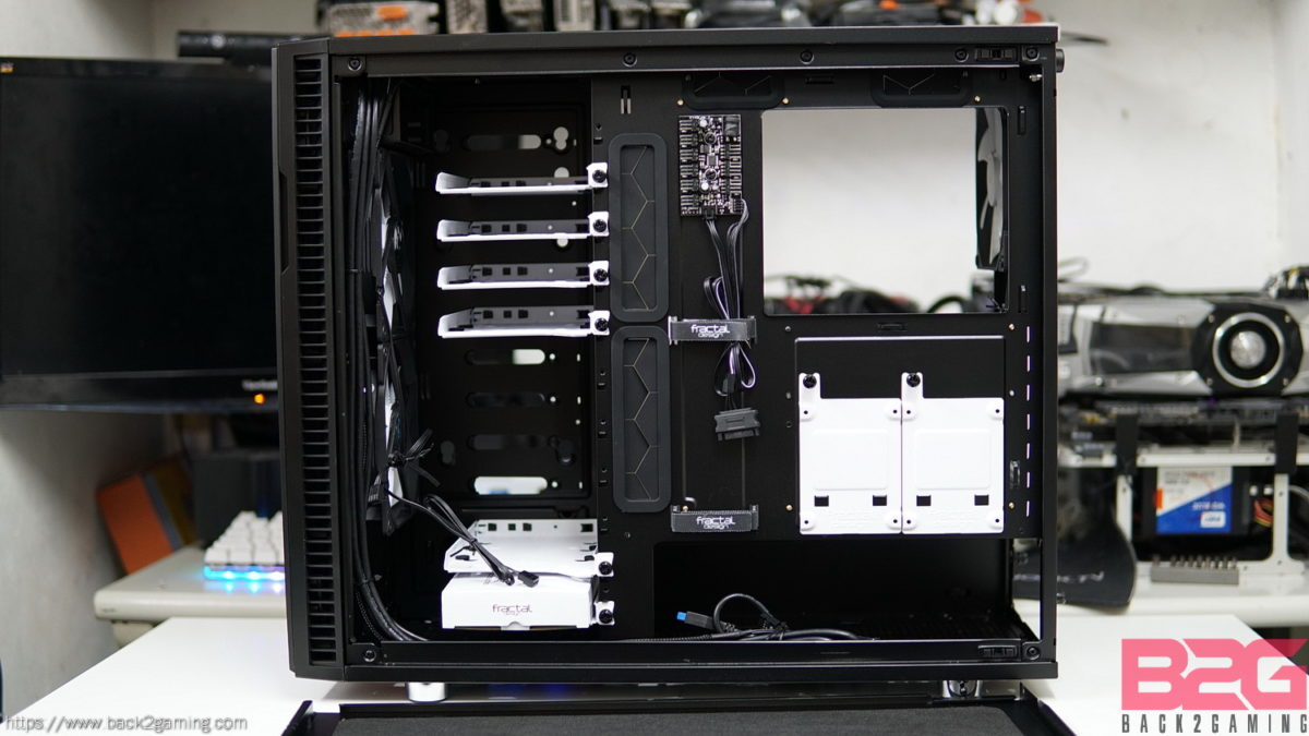 Ractal Design Define R Gaming Case