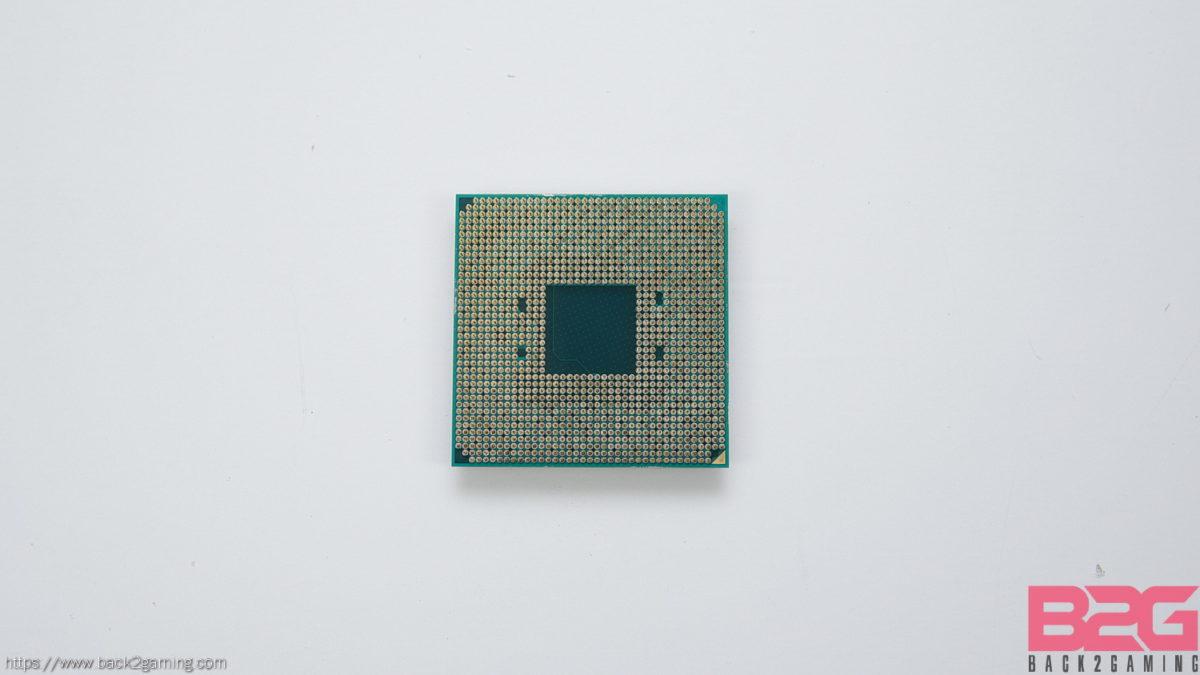AMD Ryzen 5 2600X 6-Core Processor Review - Back2Gaming