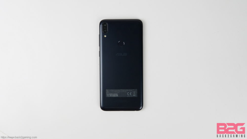 ASUS Zenfone Max Pro M1 (ZB602KL) Review - Back2Gaming