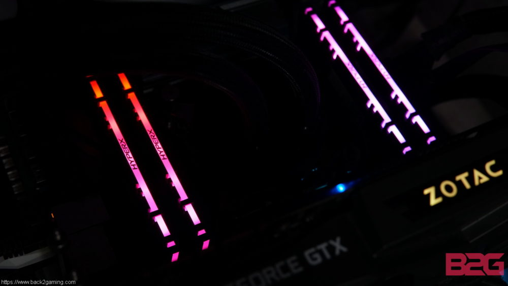 HyperX Predator RGB DDR4-2933 32GB Quad-Channel Memory Kit Review