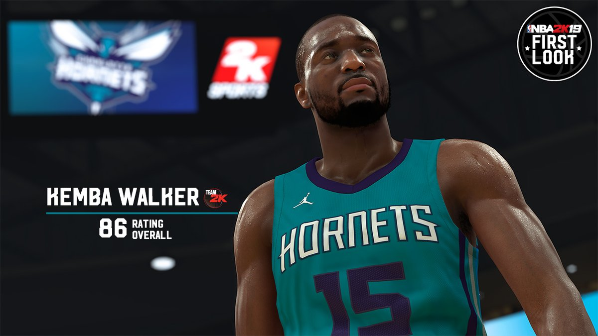 Review: NBA 2K19 - PS4 - Back2Gaming