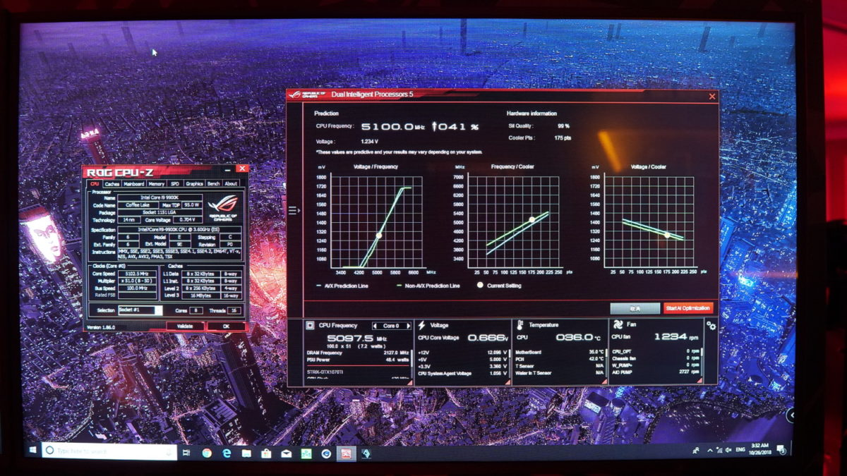 Overclock software asus motherboard | Official ASUS P8P67