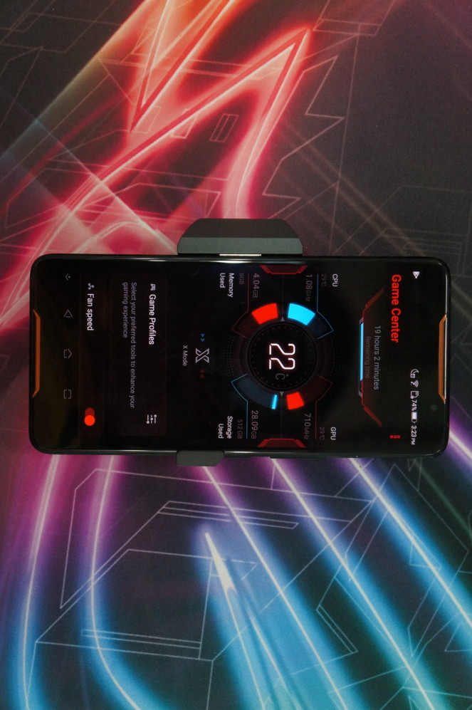 ASUS ROG Phone First Impressions - Back2Gaming