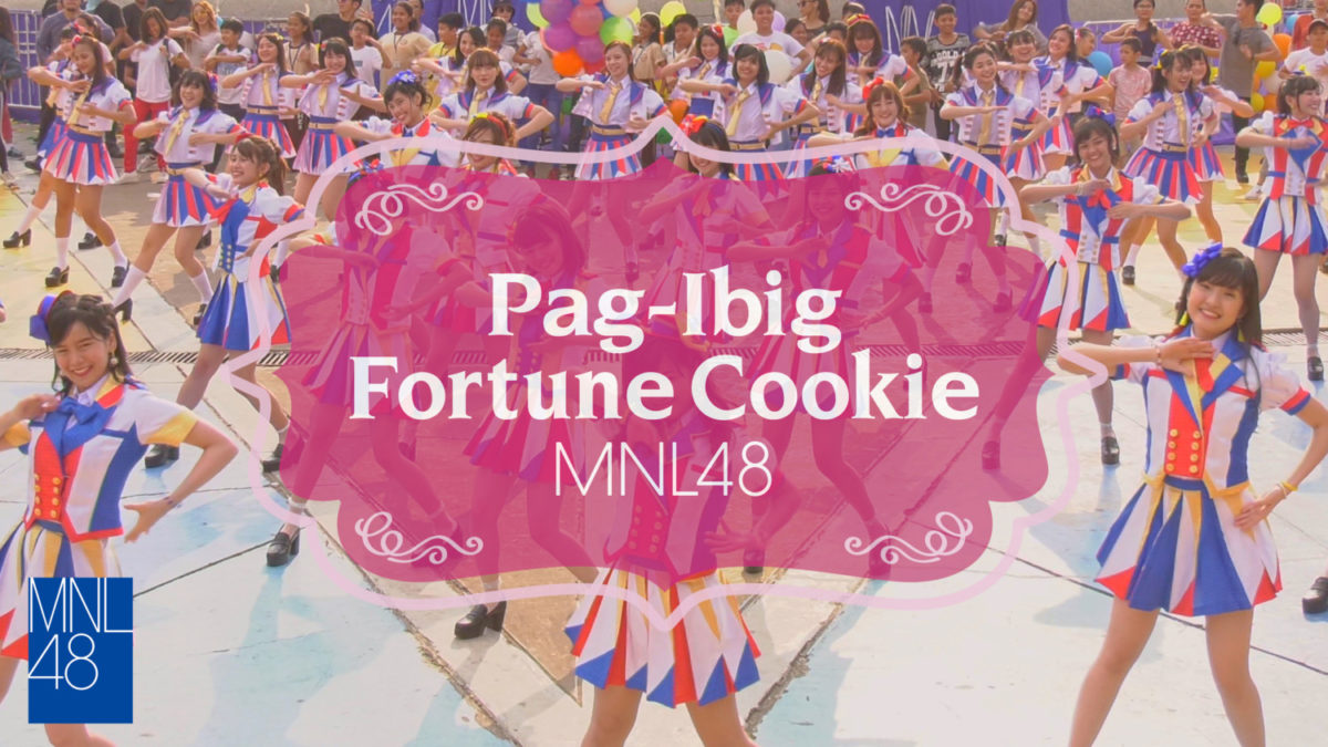 MNL48 launches latest single