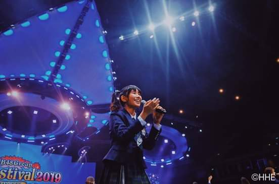 MNL48 Joins other Sister Groups for the AKB48 Group Asia Festival