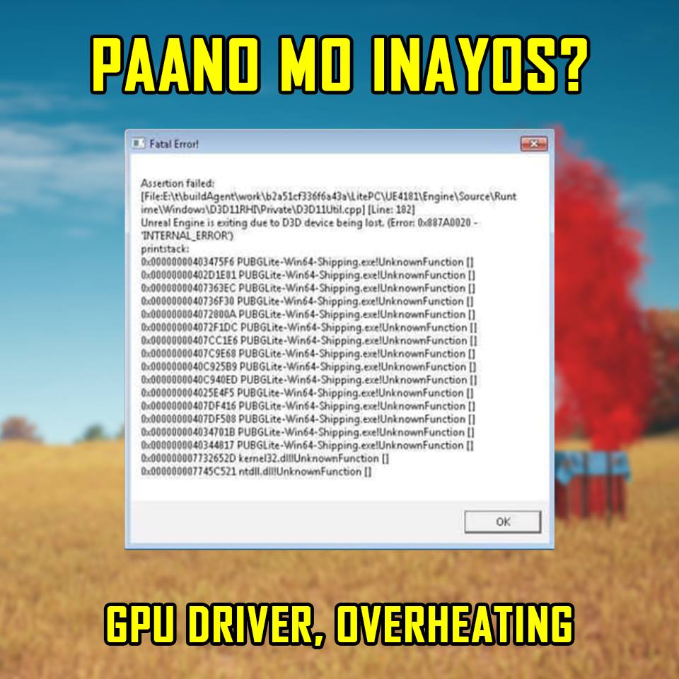 How To Fix Common Pubg Lite Pc Errors Back2gaming