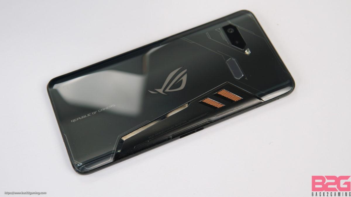 ASUS ROG Phone Review - Back2Gaming