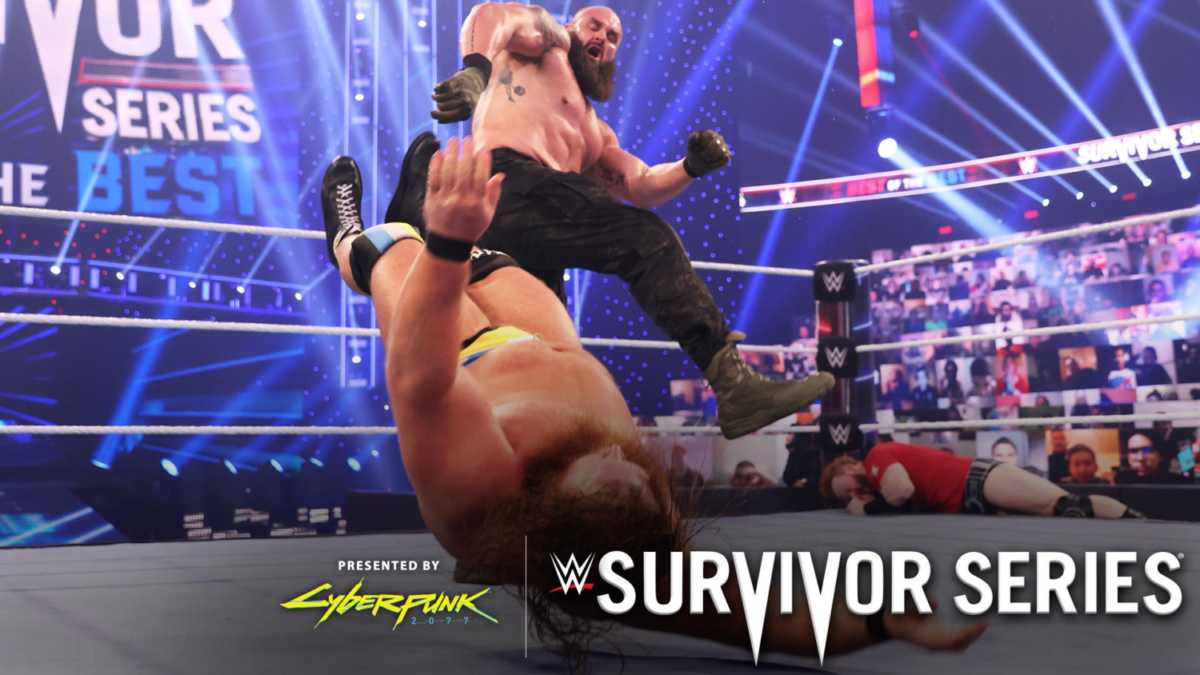 WWE Survivor Series 2020 Results: The Good, Bad And Ugly